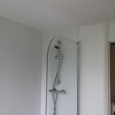 Tudor court Tunbridge wells bathroom completed